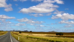 Roadside glimpses, QLD