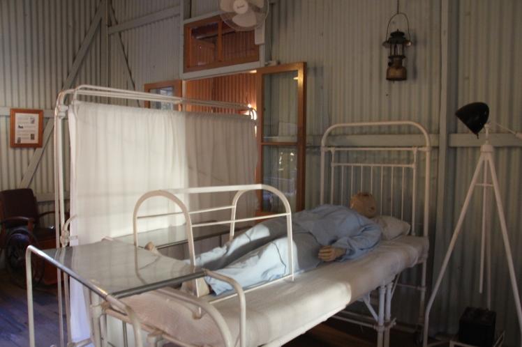 Hospital, Croydon