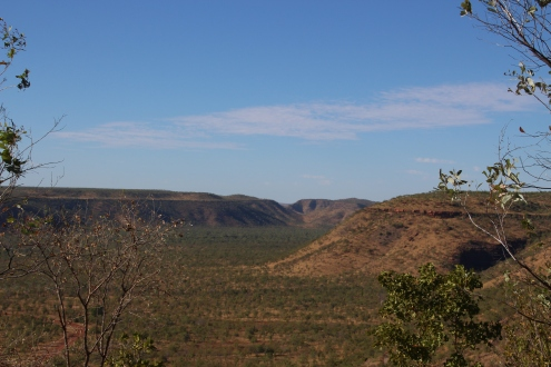 Judbarra Gregory National Park