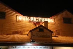 Sun Pictures Cinema, Broome