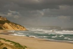 Mandaly Beach