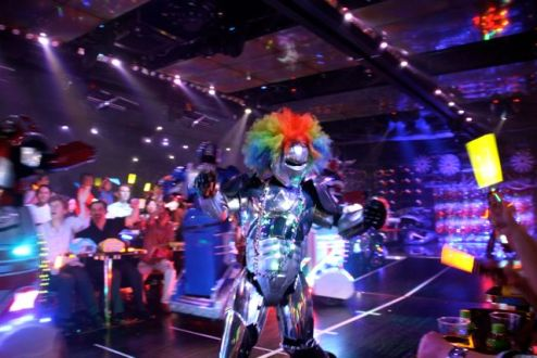 Robot Show, Tokyo