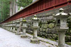 Pathways in Nikko