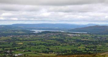View of Ballysadare