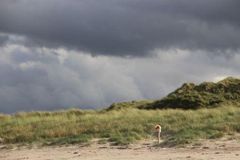 Enniscrone Beach, Sligo