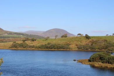 Cycling the Greenway, Mayo