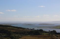 Islands of Clew Bay