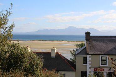 Overlooking Mulranny
