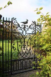 Gardens at Westport House