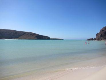 Balanadra Beach