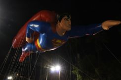 Christmas Parade.....to the rescue