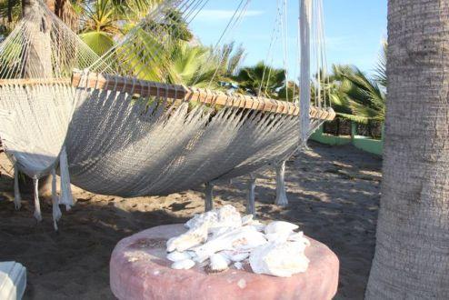 'My' hammock