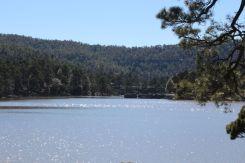 Lake Araeco