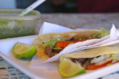 Tacos, yum