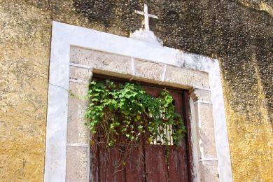 Doorways of Valladolid
