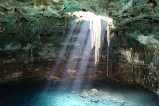 Samulha Cenote