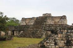 The Oval Palace
