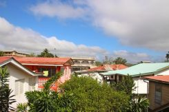 Rooftop Views from my bedroom balcony , San Ignacio
