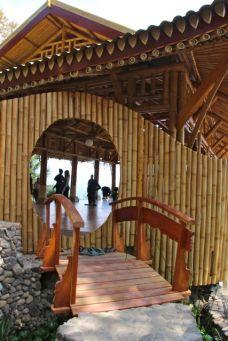 Entrance to Seven Stars TaiChi Tao Temple