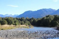Inis Burn River