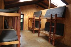 Bunk Room at Clinton Hut
