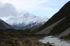 Hooker Valley Views