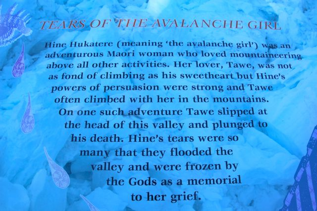 Avalanche Girl