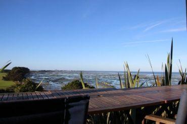 Cafe Views