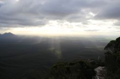 Spotlight on The Stirling Ranges