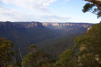 Valley Views, Blue Mountains